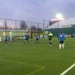BucurestiFM Sports Events fotbal 2