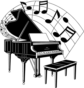 9682-illustration-of-a-piano-with-music-notes-pv