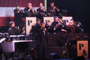 Paul Anka with Big Band