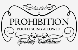 Prohibition Club