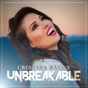 Cristina Balan - Unbreakable - artwork