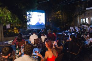 Bucharest Shortcut Cinefest 1