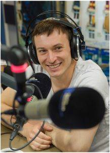 04. The Motans la Bucuresti FM - 06.06.2017 - Foto. Alexandru Dolea