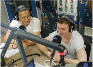 05. The Motans la Bucuresti FM - 06.06.2017 - Foto. Alexandru Dolea